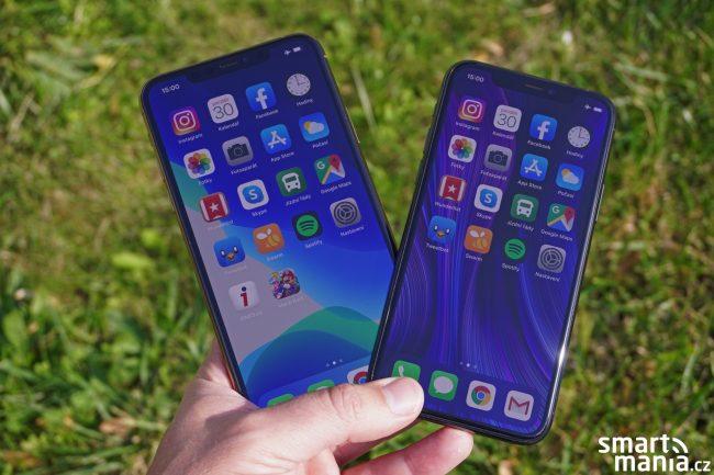 iPhone 11 Pro &iPhone 11 Pro Max