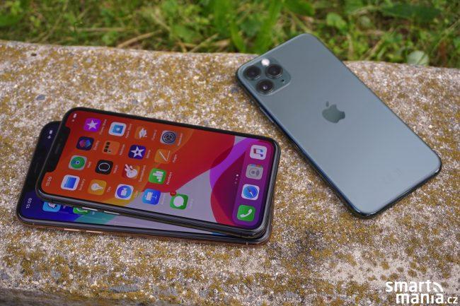 iphone 11 pro recenze 15