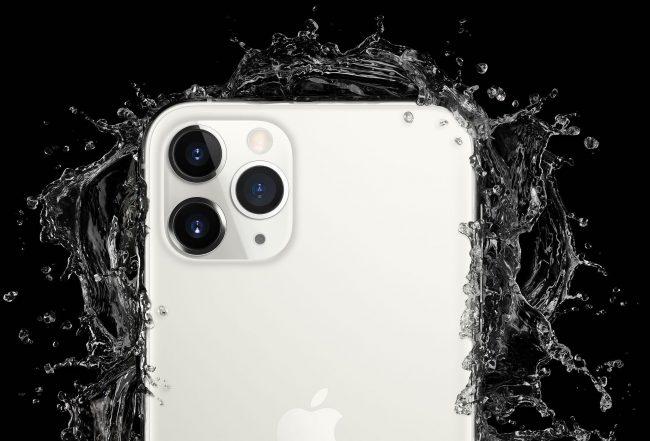 iphone 11 voda ip68