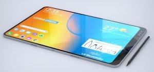 lg foldable smartphone 5