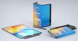 lg foldable smartphone 6