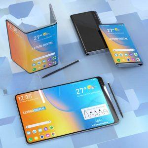 lg foldable smartphone 7