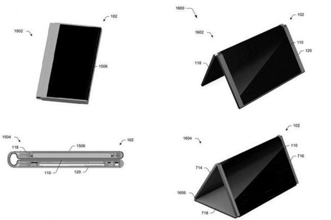 microsoft centaurus patent 1
