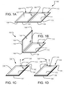 microsoft centaurus patent 5