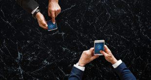 sdileni smartphone