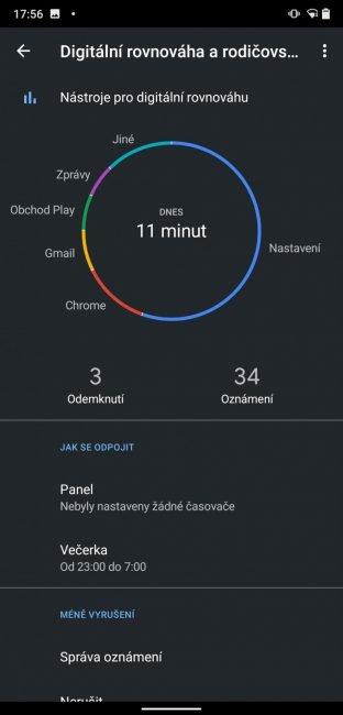 Android 10 Nokia 8 1 13