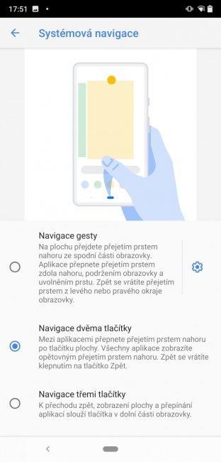 Android 10 Nokia 8 1 9