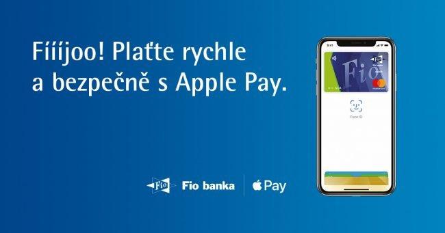 Apple Pay Fio