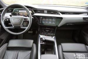 Audi e tron 08