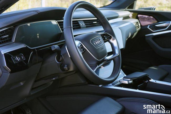 Audi e tron 09