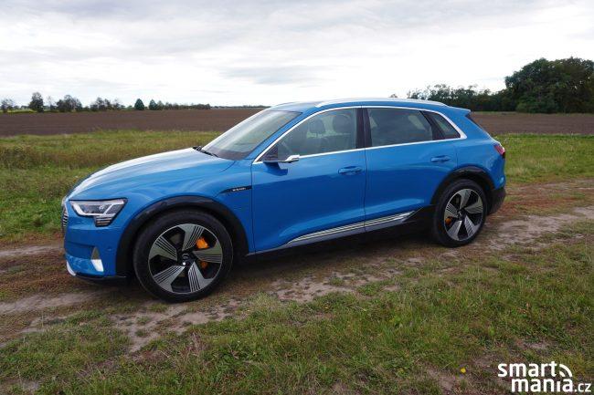 Audi e tron 11