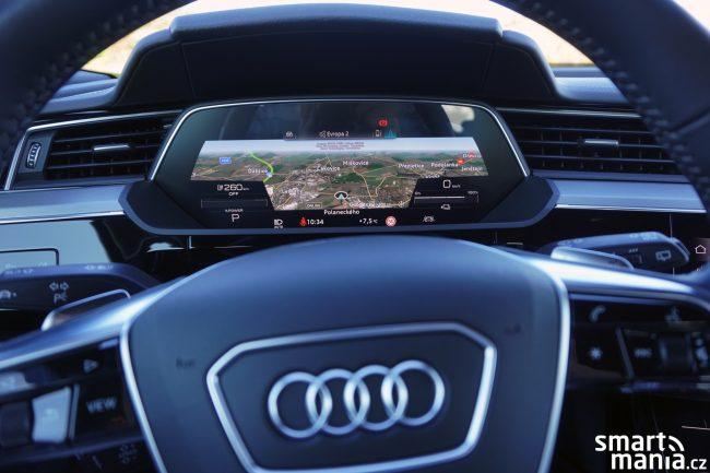 Audi e tron 13