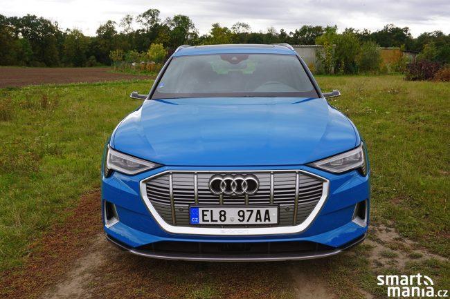 Audi e tron 15