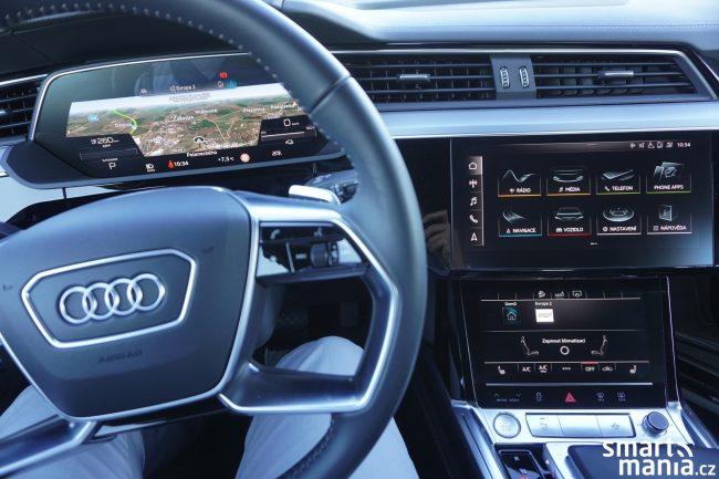 Audi e tron 16