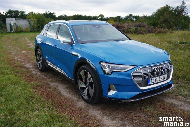Audi e tron 17