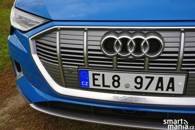 Audi e tron 18