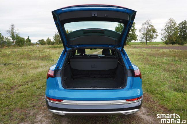 Audi e tron 23