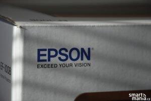 Epson EF 100 2