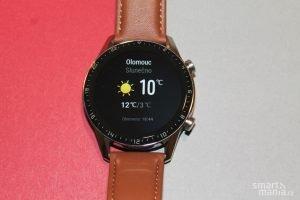 Huawei Watch GT 2 4