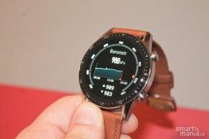 Huawei Watch GT 2 8