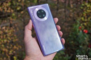 Huawei Mate 30 Pro11