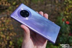 Huawei Mate 30 Pro13