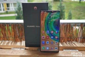 Huawei Mate 30 Pro22