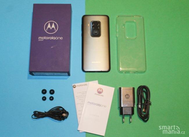 Motorola One Zoom 1