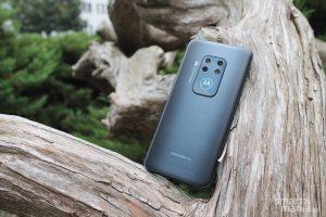 Motorola One Zoom 11