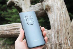 Motorola One Zoom 7