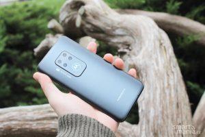 Motorola One Zoom 8