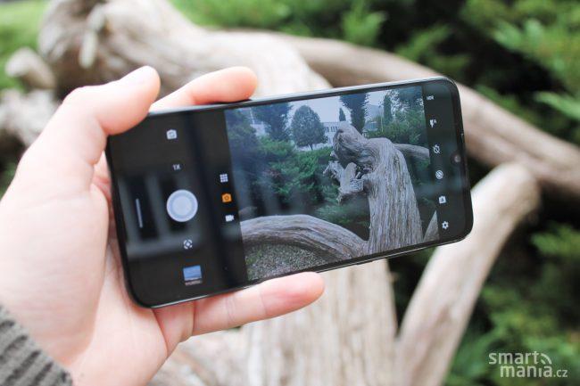 Motorola One Zoom 9