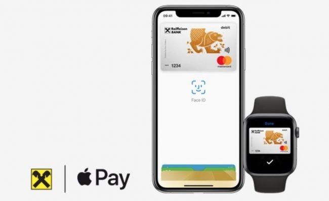 RB apple pay