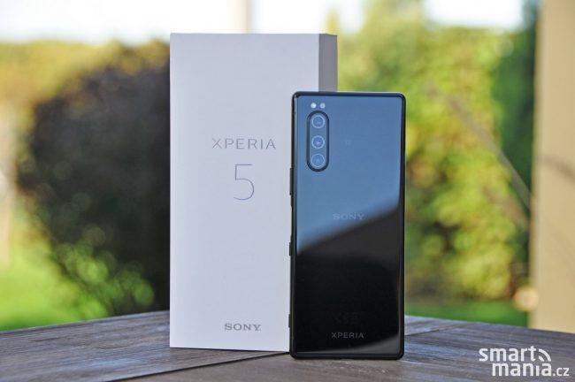 Sony Xperia 5 07