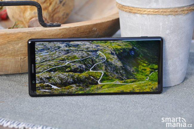 Sony Xperia 5 11