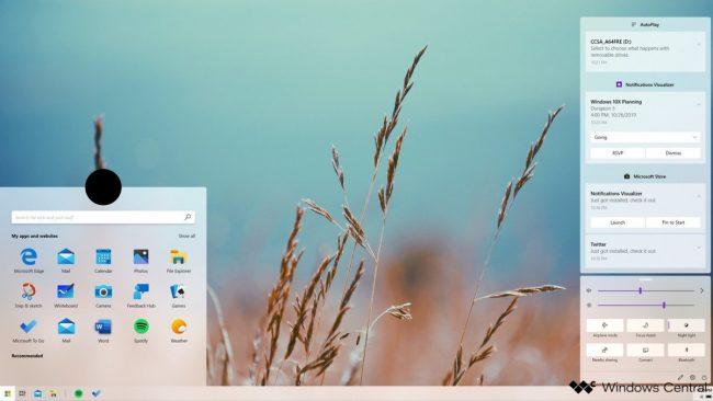 Windows 10x 2 1