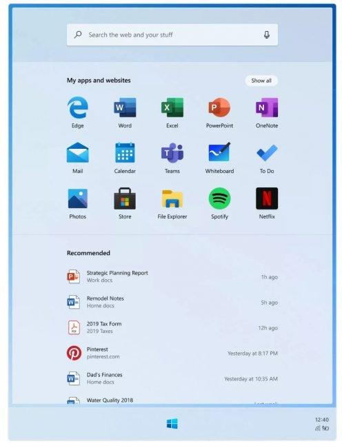 Windows 10x 2