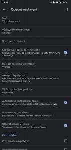 gmail android 10 dark mode 04