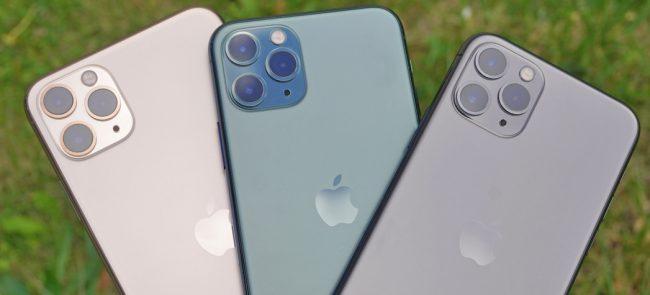 iPhone 11 Pro recenze