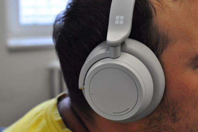 recenze surface headphones 11