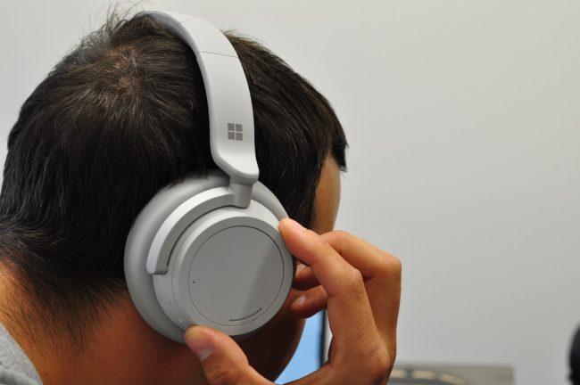 recenze surface headphones 3