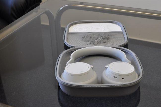 recenze surface headphones 8