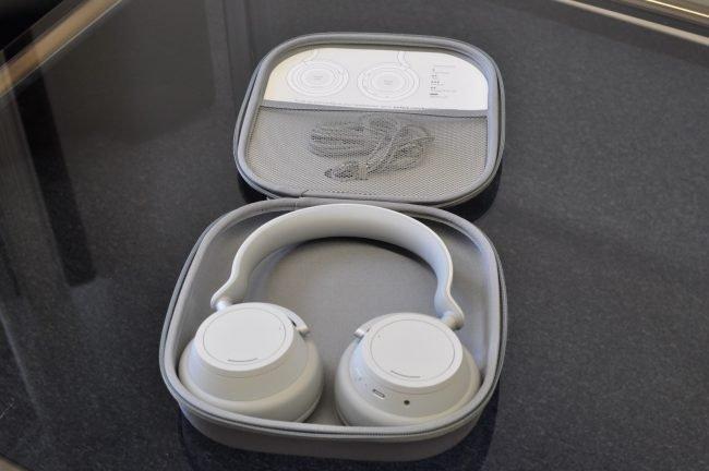 recenze surface headphones 9