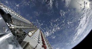 spacex starlink satelit