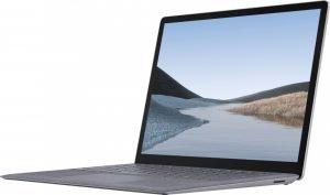 surface laptop 10