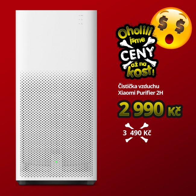 1080 1080 Oholene BF purifier