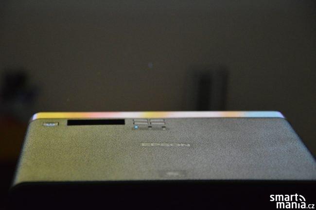Epson EF 100 30