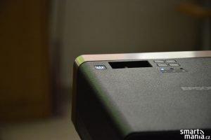 Epson EF 100 Projektor 9