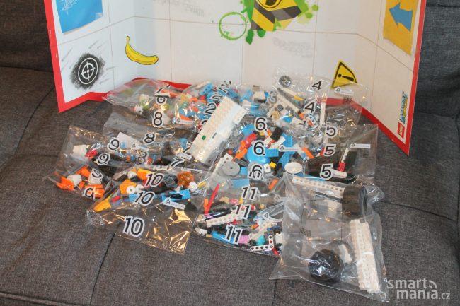 LEGO Boost 2