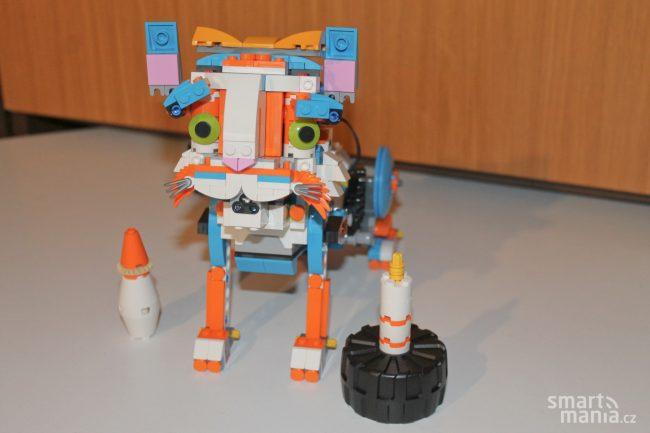 LEGO Boost 5